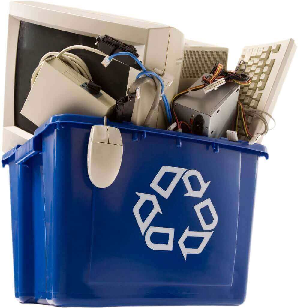 Niagara Electronics Recycling