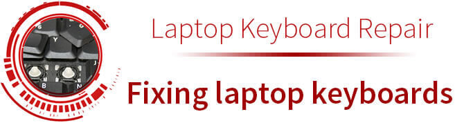 Niagara laptop keyboard repair