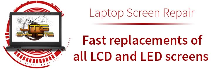 Niagara Laptop Screen Repair