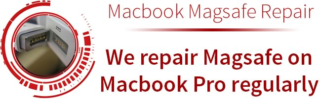 MacBookMagsafe Repair