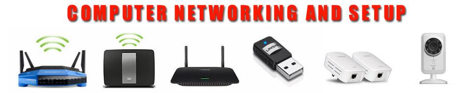 Niagara Network Setup