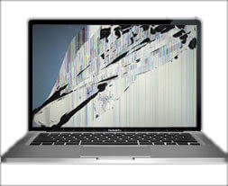 St.Catharines Laptop Screen Repair