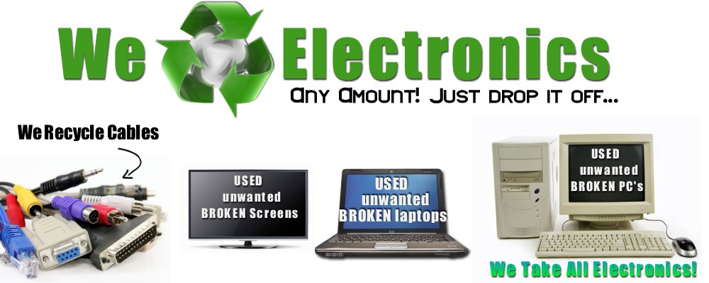 Niagara Computer Recycling